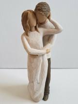 Willow tree figurine together DEMDACO Susan Lordi 2011 - $18.46