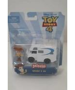 Toy Story 4 - Disney Pixar - Minis - Woody & RV - $14.80