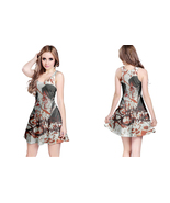 My Chemical Romance Reversible Dress For Women - $25.99+