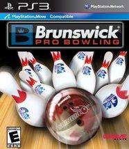 Brunswick Pro Bowling [PlayStation 3] - $10.82