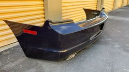 11-14 Dodge Charger Rear Bumper Cover image 4