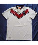 FC Girondins de Bordeaux 2012/13 Away Fans Version %100 Original - $45.00