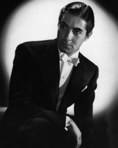 Alexander's Ragtime Band Tyrone Power suave in tuxedo 16x20 Poster - $19.99