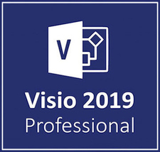 Microsoft Visio 2019 Professional 32/64 Bit Key & Download - $12.90