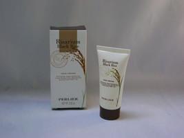 Perlier Risarium Black Rice Face Cream SPF 15 .52oz NEW IN BOX~LOT OF 3 - $24.74