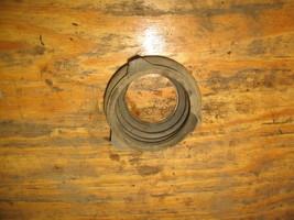YAMAHA 2005 BRUIN 350 2x4  SWING ARM BOOT  (BIN-4) P-4028L PART 16,827--... - $12.00