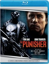 The Punisher [Blu-ray] (2006)
