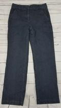 Talbots Petites Jeans Size 2 Denim Pants  Stretch Measurements In Descri... - $21.77