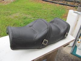 Honda 1000 Gold Wing DINGO BOOT SEAT - $102.00
