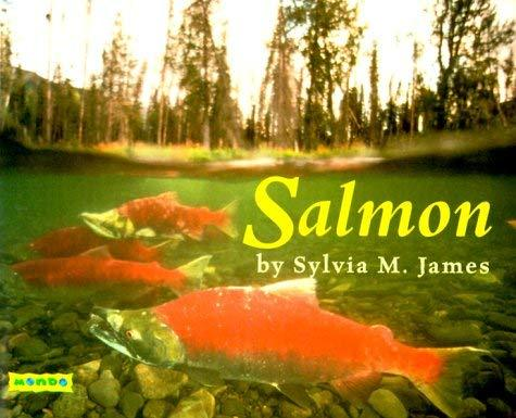 Salmon [Paperback] [Sep 01, 2000] Sylvia M. James and Paul Bachem