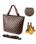 Lunch Bag Insulated Lunch Tote Bags for Women and Girls, Lunch Box with ... - $22.98