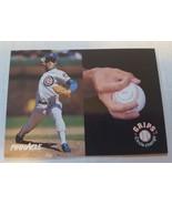 1992 Pinnacle #608 Greg Maddux Chicago Cubs Baseball Card - $1.00