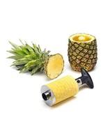 2pk  Pineapple Corer Slicer Cutter Kitchen Gadget Stainless Steel Fruit ... - $7.69