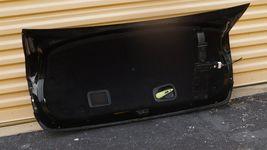 06-11 Lexus GS450H GS 300 350 430 460 450H (S190) Trunk Lid W/ Camera image 9