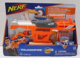 Nerf B9839 Elite Accustrike Falconfire for Ages 8 and Up - $24.63
