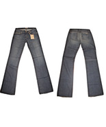 M Sz 28 LIVE LIFE DENIM Light Dream Womens Girls Low Boot Straight Denim... - $27.50