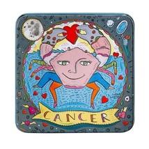 Pre de Provence Zodiac Cancer Soap in Tin 100g 3.5oz - $9.70