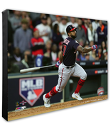 Howie Kendrick 2 Run Home Run Game 7 of the 2019 World Series-16x20 Phot... - $89.99