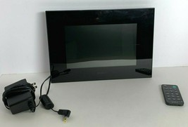 Sony Digital Photo Frame DPF-D92 #1175949 + AC Charger & Remote - $23.75