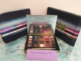 Urban Decay Vice 3 Palette Global Shipping 100% auth BNIB Limited edition - $84.14