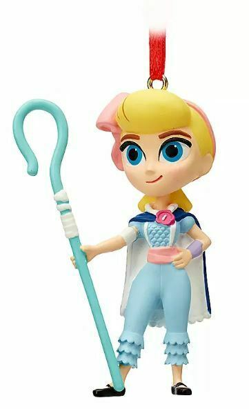 Primary image for Toy Story 4   Bo Peep   Disney Pixar 1st of 10 Ornaments