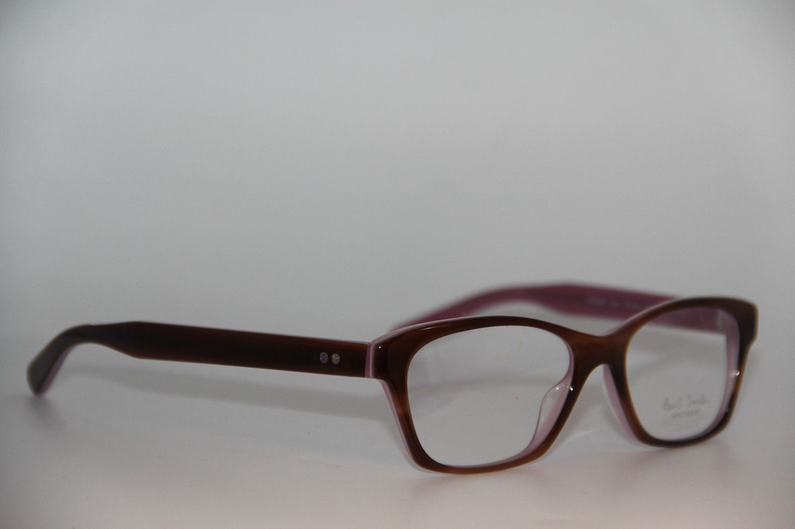 6d7cdb1f806 NEW PAUL SMITH PM 8056 1215 PS-423 HAVANA EYEGLASSES AUTHENTIC RX PM8056 51-