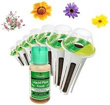 AeroGarden Mountain Meadows Flower Seed Pod Kit 7-Pod - $21.45