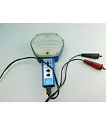 VTG KAR CHECK TACH-DWELL- POINTS TESTER AUTOMOTIVE Testing Device 4-8 cy... - $16.82