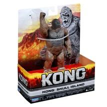 "New Playmates Toys Kong: Skull Island 6.5"" Classic Kong Figure - $21.99"