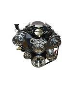 CHEVY GM LS LS1 LS2 LS6 FRONT DRIVE SERPENTINE PULLEY KIT GM CHEVROLET 5.7L 6.0L - $1,682.99