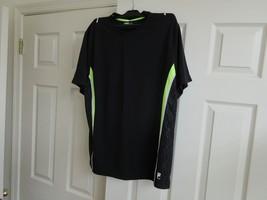 FILA , Running , T-Shirt , Large , 100% Polyester - $16.83