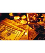 PROSPERITY SPELL Ancient Magic Success & Abundance Online Service izida ... - $333.00