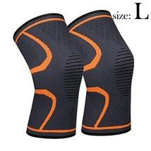711TEK Knee Sleeve, Knee Support Brace for Joint Pain and Arthritis Reli... - $11.55