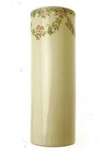 Coalport Trellis Rose Vase 7 Inch Vase - $38.75