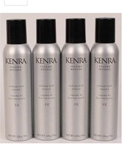 Kenra - Volume Mousse 8oz Lot Of 4 - $49.36