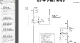 2009-2012 Mitsubishi Galant Factory Repair Service Manual MSSP-009B-2009 - $15.00