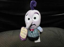 "Hallmark Itty Bitty's ""Fear - Disney Pixar"" 2015 NEW TAG HAS CREASES - $5.89"