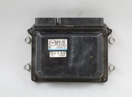 14 15 16 Mazda 3 Ecu Ecm Engine Control Module Computer 18881A Oem - $59.39