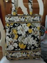 Vera Bradley laptop Travel Tote In Dogwood - $45.00