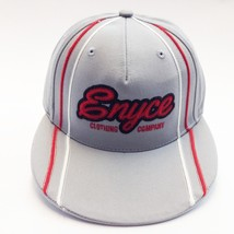 ENYCE BASEBALL CAP, EVRU0121 041 GREY - £22.48 GBP