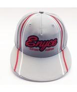 ENYCE BASEBALL CAP, EVRU0121 041 GREY - £22.37 GBP
