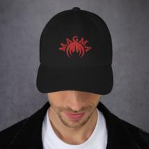 Magma Hat / Magma Dad hat  image 4