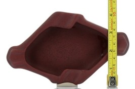 Van Briggle Colorado Springs Pottery Mulberry Ashtray No. 20 image 2