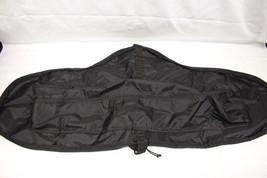 EQUI-LOGIC Black Nylon Saddle Carrier Bag - $29.99