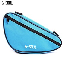 B - SOUL Cycling Front Tube Frame Triangle Pannier(#06) - $10.52