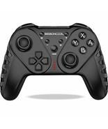 Switch Controller, Wireless Pro Controller - Turbo,Motion Control and Vi... - $85.20+