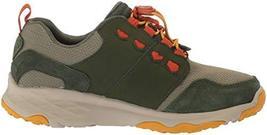 Teva Boys' Arrowood 2 Low WP Hiking Shoe, Kombu Green, 11 M US Little Kid image 6