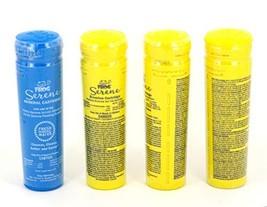 SpaFrog Chemical Bundle - 1 Mineral - 3 Bromine Cartridges