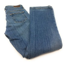 Ralph Lauren POLO Jeans Kelly Stretch Low Rise Boot Cut Denim Women's 4,... - $14.27