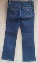 DKNY Boot Cut Women's Jeans Size 10R - $14.99